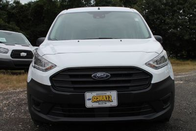 2019 Ford Transit Connect Wagon XL (White)
