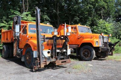 Wappinger Highway Surplus Vehicle..
