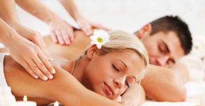 Full Body Massage & Foot Massage Spa In Santa Clara CA