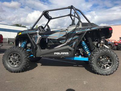 2019 Polaris RZR XP Turbo Sport-Utility Utility Vehicles Tualatin, OR