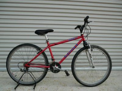 Novara Aspen S Hybrid / Mountain Bike - In Excellent Shape