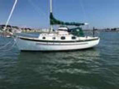 1988 Pacific Seacraft Dana 24