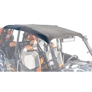 Sell Tusk UTV Fabric Roof Top BLACK POLARIS RZR XP 4 1000 2014-15 motorcycle in St. George, Utah, United States, for US $79.99