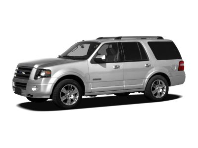 2011 Ford Expedition XLT (Royal Red Metallic)