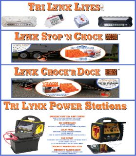 TriLynx RV Products - In Stock Now!