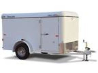 2015 CM Trailers 10 ft. Cargo Mite