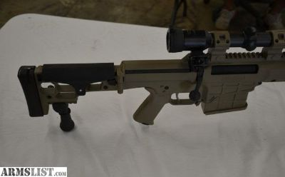 For Sale: Barrett MRAD