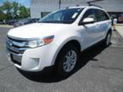 used 2012 Ford Edge for sale.