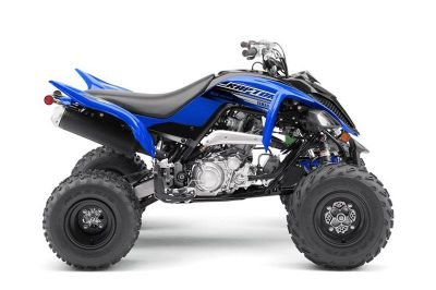 2019 Yamaha Raptor 700R ATV Sport Manheim, PA