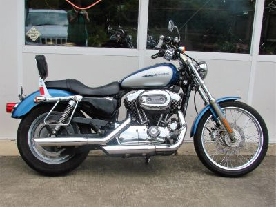 2005 Harley-Davidson Sportster XL 1200 Custom Sport Williamstown, NJ