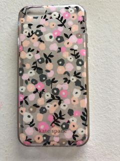 Kate Spade iPhone 7s case