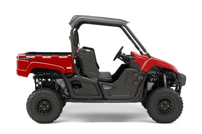 2018 Yamaha Viking Utility SxS Utility Vehicles Gulfport, MS