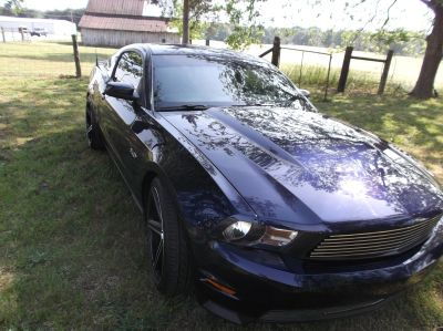 2011 Ford FORD MUSTANG GT Other Greer, SC