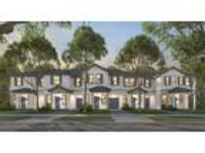 New Construction at 2837 SW 17 AVE, by Lennar