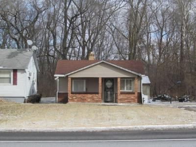 3 Bed 1 Bath Preforeclosure Property in Troy, OH 45373 - N County Road 25a