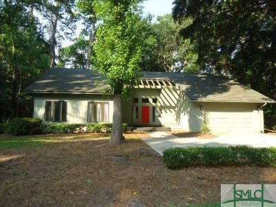 3 Bed 2.5 Bath Foreclosure Property in Savannah, GA 31411 - Caisson Xing