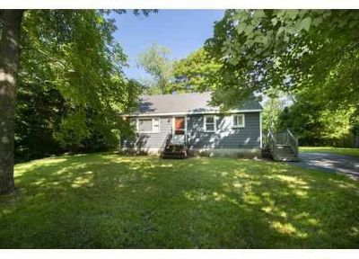34 Harvard St EAST BRIDGEWATER Three BR, Great opportunity to