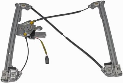 Purchase DORMAN 741-430 Window Regulator-Window Lift Motor motorcycle in Salt Lake City, Utah, US, for US $85.22