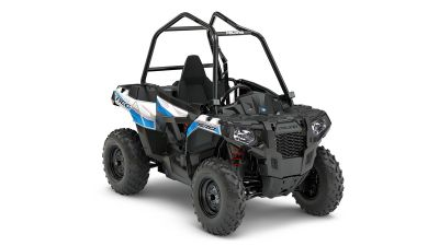 2018 Polaris Ace 570 EPS Sport-Utility ATVs Middletown, NJ