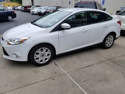 $199 DOWN! 2012 Ford Focus. NO CREDIT? BAD CREDIT? WE FINANCE!