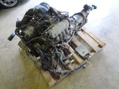 Purchase JDM Toyota 4 Runner Tacoma T100 3RZ FE Coil Pack Engine 97-03 3RZ 2.7L 4Cylinder motorcycle in Opa-Locka, Florida, United States, for US $1,799.00