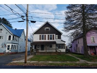 4 Bed 2 Bath Foreclosure Property in Gloversville, NY 12078 - Orchard St