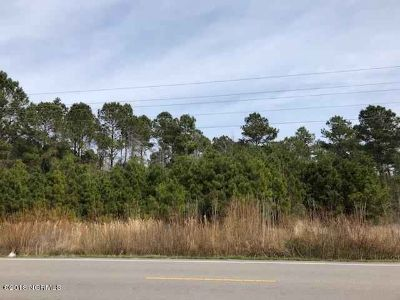 2100 Block Midway SE Road Bolivia, Wooded property with 750