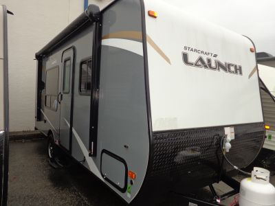 2017 Starcraft RVs LAUNCH MINI 17QB