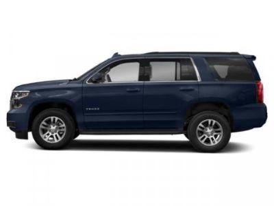 2019 Chevrolet Tahoe LTZ (Blue Velvet Metallic)