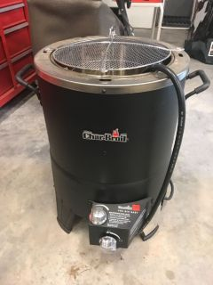 CharBroil The Big Easy Cooker