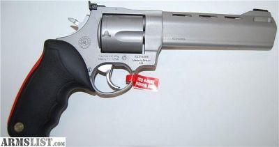 For Sale: Taurus 454 Raging Bull