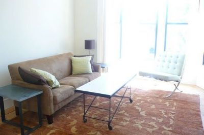 - $2095 Fully Furnished 1 bed  1 bath