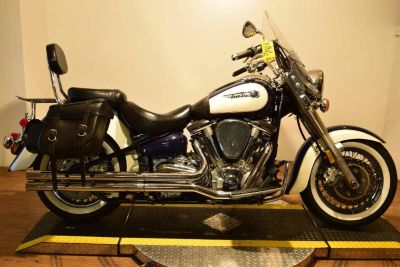 1999 Yamaha Roadstar 1600 Cruiser Motorcycles Wauconda, IL