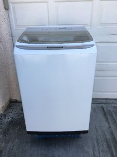 APPLIANCE WASHER/DRYER NEEDS REPAIR