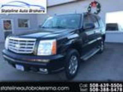 Used 2005 CADILLAC Escalade For Sale