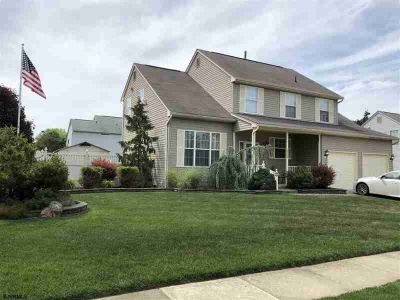 1 Olivia Dr Egg Harbor Township Three BR, Home Sweet Home!