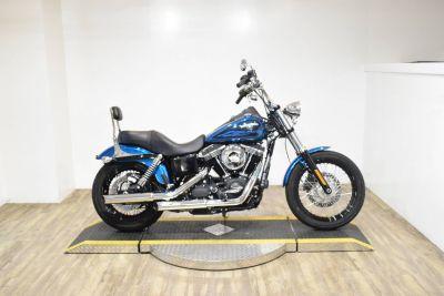 2016 Harley-Davidson Street Bob Cruiser Motorcycles Wauconda, IL