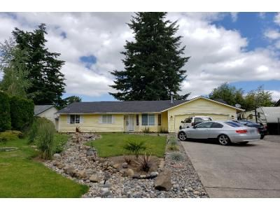 3 Bed 2 Bath Preforeclosure Property in Vancouver, WA 98682 - NE 83rd Cir