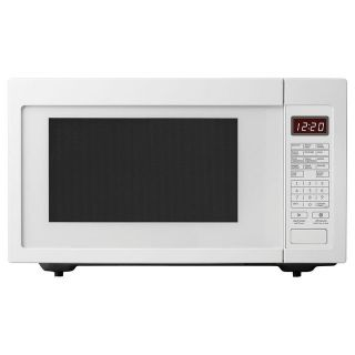 Whirlpool 2.2 cu. ft. Countertop Microwave in White, Built-In Capable with Sensor Cooking UMC5225DW