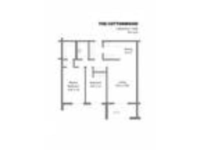 Aspenwoods Apartments - The Cottonwood