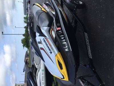 2013 Kawasaki Jet Ski Ultra 300X 3 Person Watercraft South Haven, MI