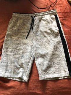 Rue 21 Carbon Shorts