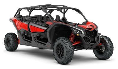 2019 Can-Am Maverick X3 Max Turbo Utility Sport Las Vegas, NV