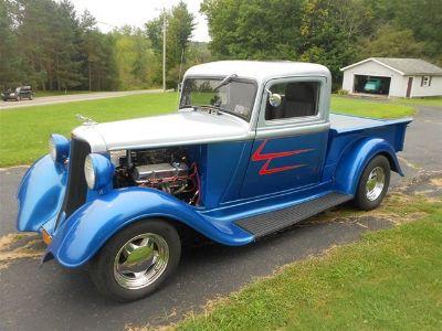 1933 Dodge Truck