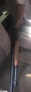 For Sale/Trade: Winchester model 1300, 12 gauge pump shotgun with 28 inch vented ribbed barrel. screw in choke.