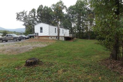14x60 mobile home