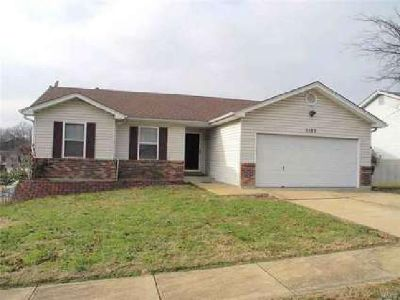 1125 Valentine Festus Three BR, HOLIDAY SALE!! ****Main floor
