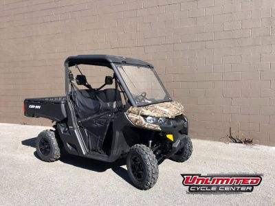 2018 Can-Am Defender DPS HD5 Side x Side Utility Vehicles Tyrone, PA
