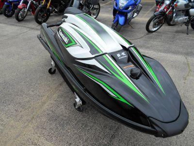 2017 Kawasaki JET SKI SX-R 1 Person Watercraft Belvidere, IL