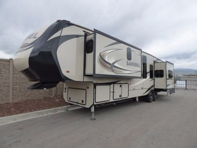 New 2018 Prime Time RV Sanibel 3751 Fifth Wheel